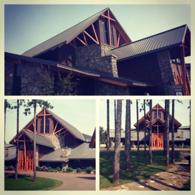 Church in Wisconsin