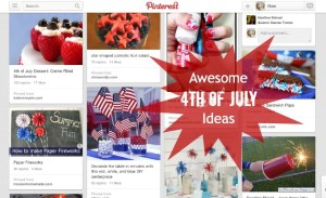 4th of July ideas on Pinterest.