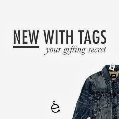 online thrift store logo