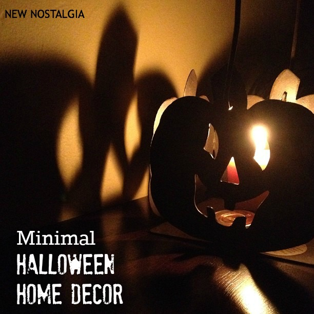 lighted halloween pumpkin