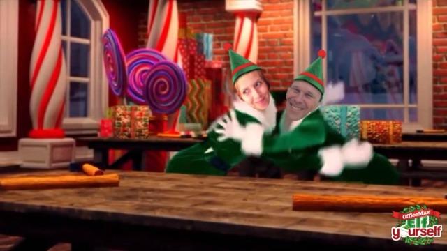 Elf Tod & Amy