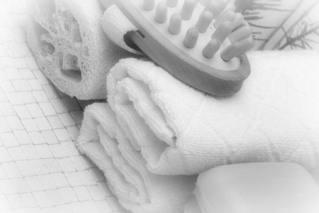 5 Reasons To Take A Detox Bath