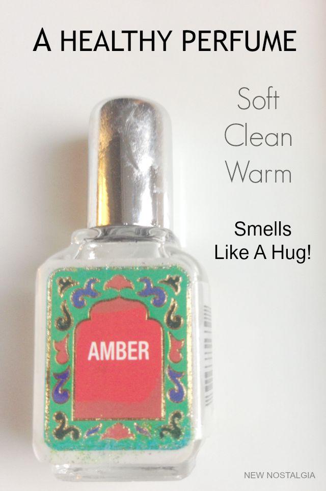 Amber-Oil