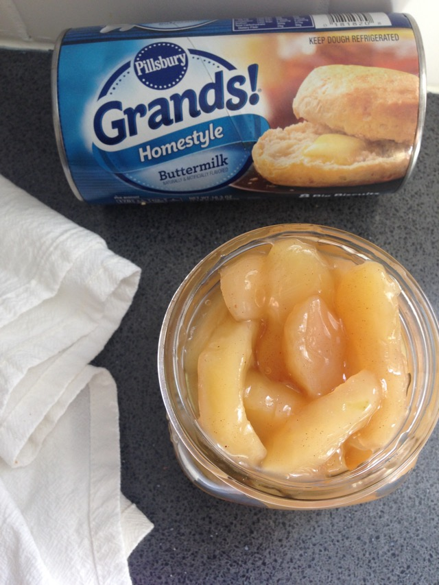 Apple recipes with refrigerated biscuits recipes