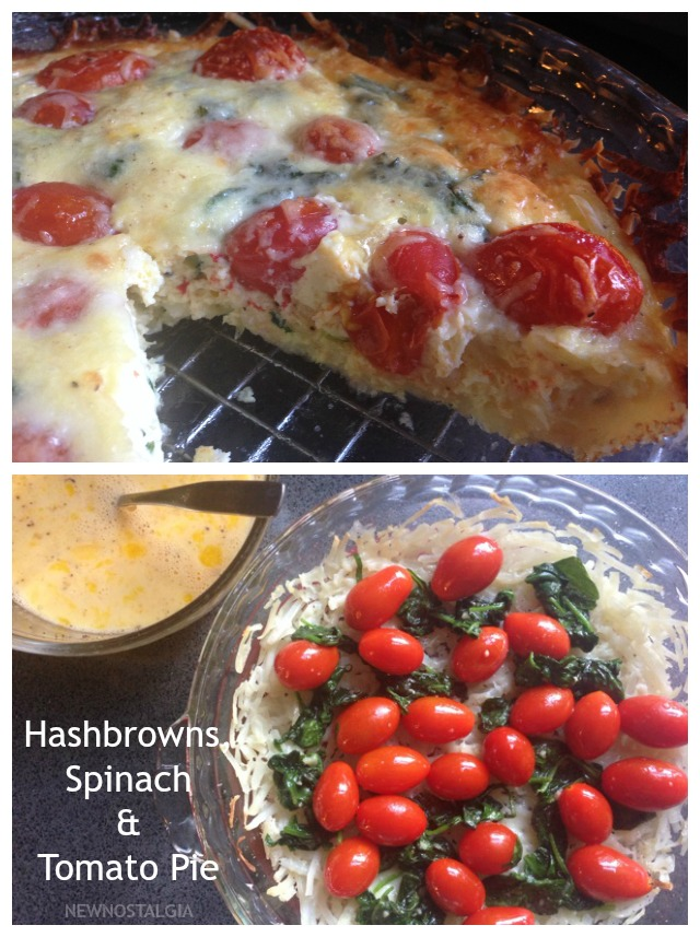 Hashbrowns-spinach-tomatoe-pie-collage-2