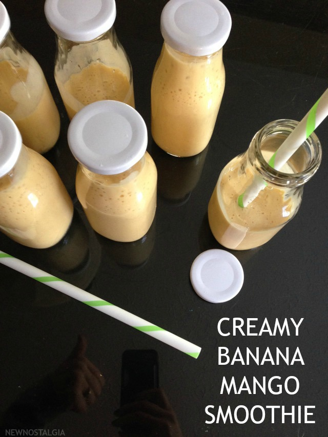 CREAMY-BANANA-MANGO-SMOOTHIE