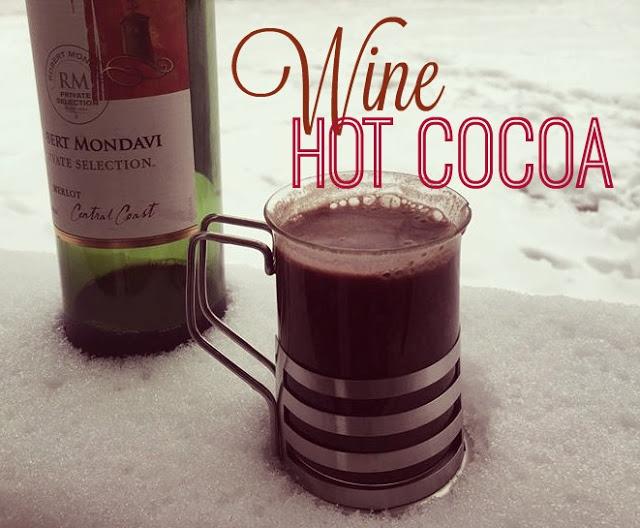 WineHotCocoa