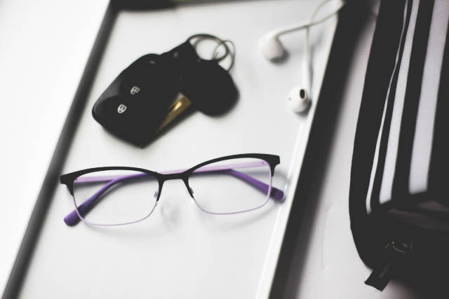 A Deal On Glasses From JCPenny & Back-To-School Shopping Tips