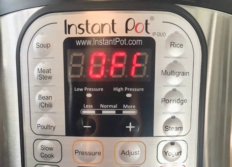 Getting Started With The Instant Pot