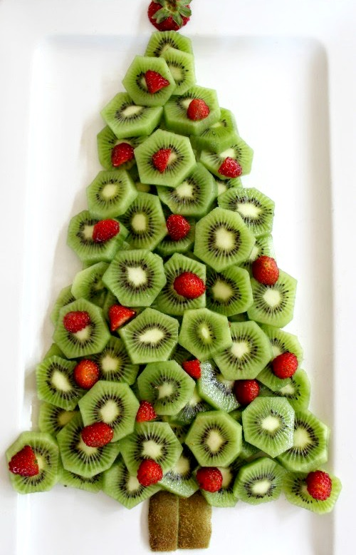 kiwi-fruit-christmas-tree