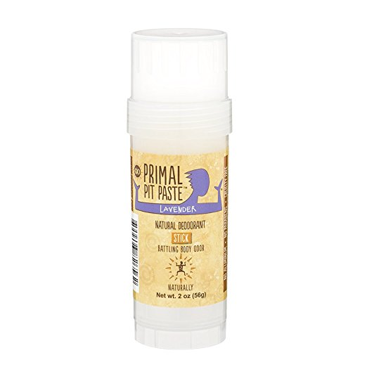 Primal Pit Paste all-natural Lavender Deoderant