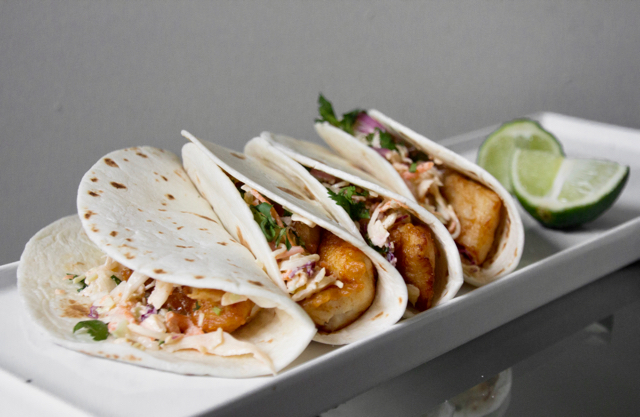 Baja Fish Tacos and My Thoughts on Home Chef