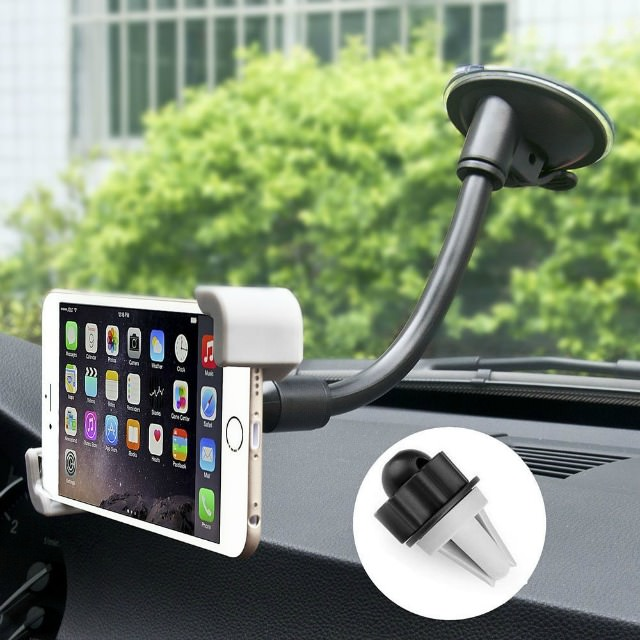 Best Cell Phone Holder--Keep hands free!