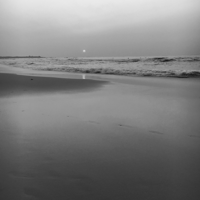 Oceans of Grace
