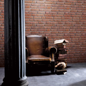 Brick Wallpaper by Koziel
