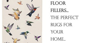 Floor Fillers – Rugs