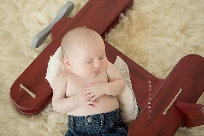 little boy-baby-child-studio