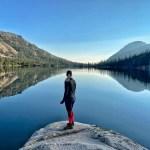 Amy Riordan Toxaway Lake