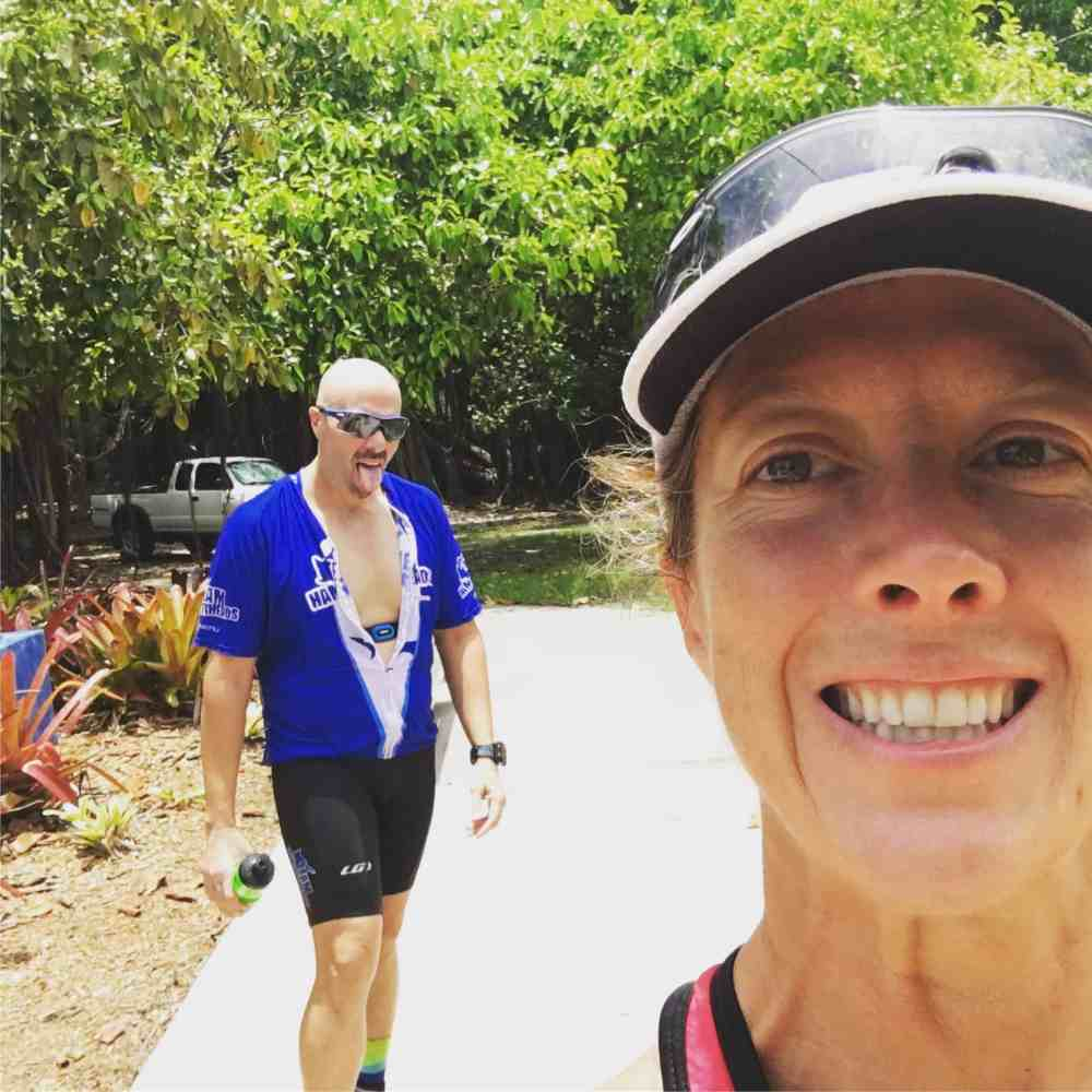 Ironman Santa Rosa training update week 17