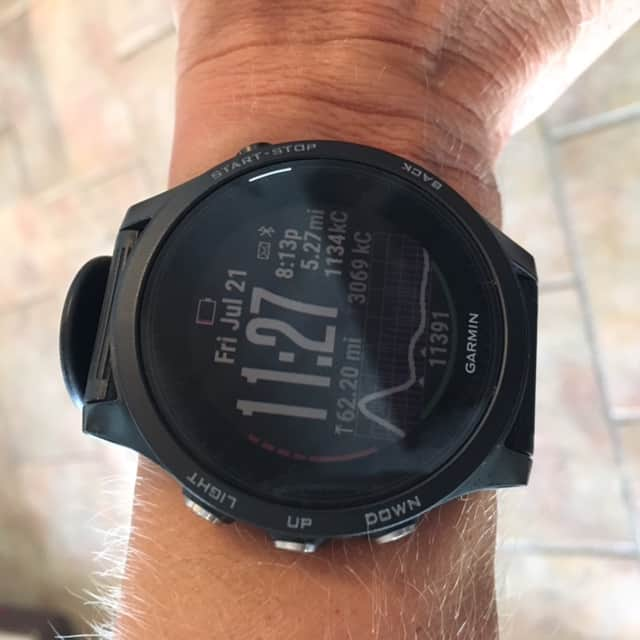 My Garmin 935 Product Review