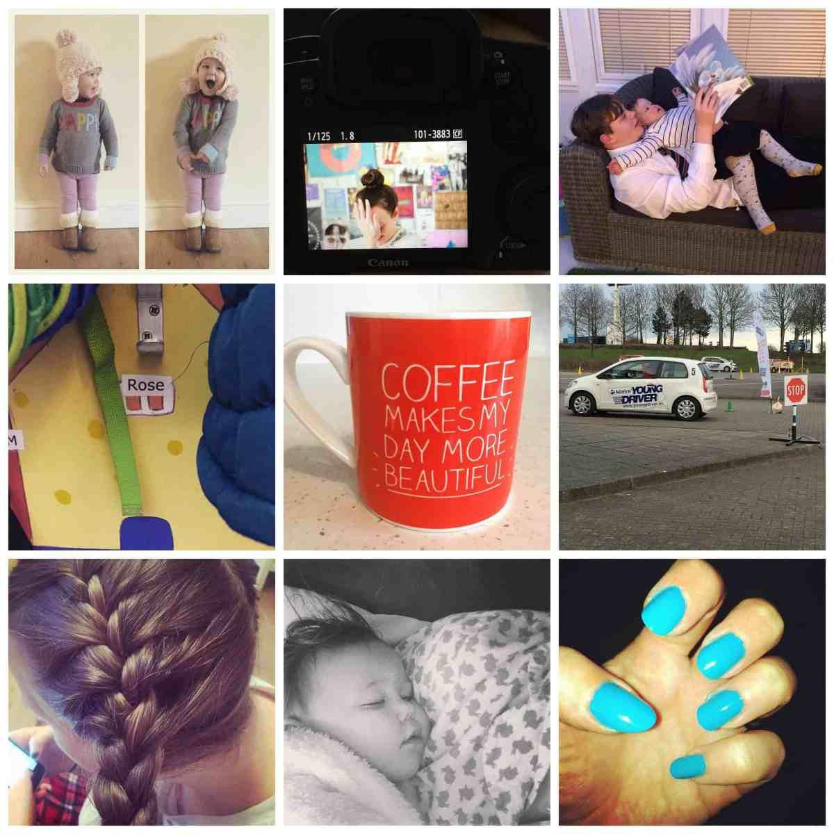 Instagram 23 feb