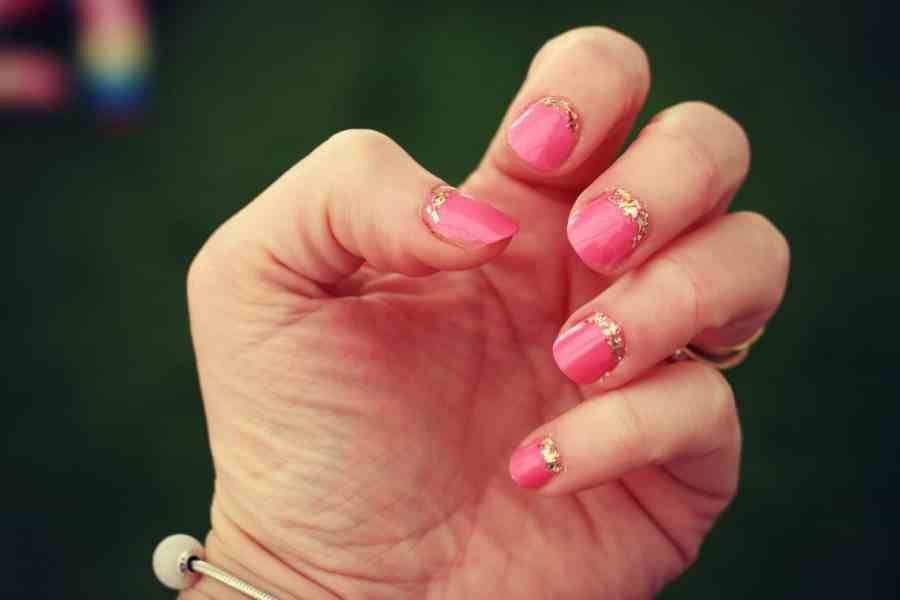 Nails tutorial 2