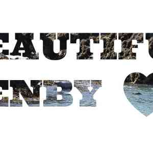 Beautiful Tenby