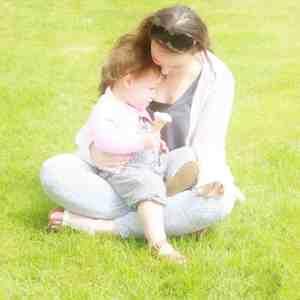 Amy & Rose in field copy