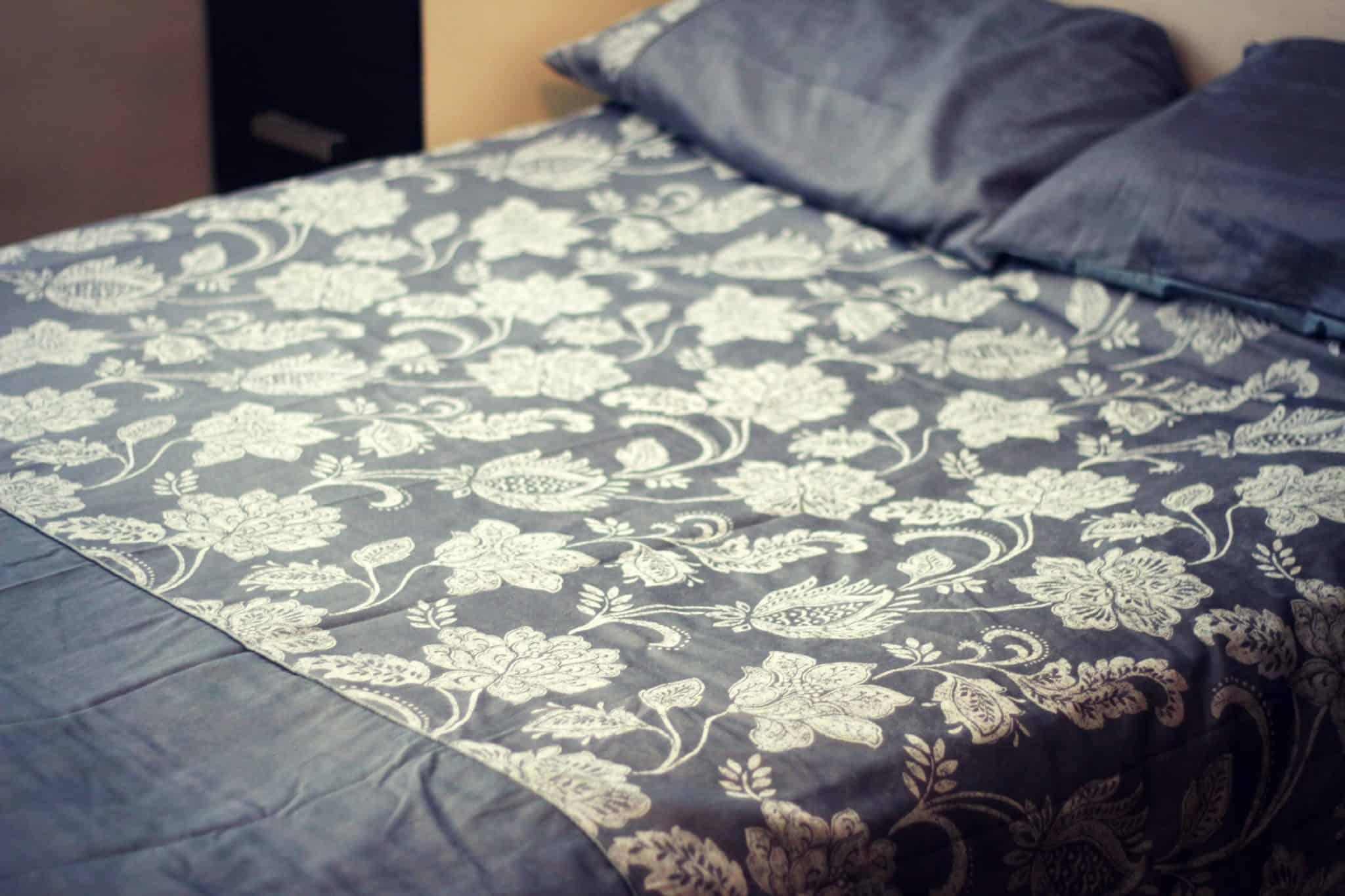 Julian Charles luxury bedding