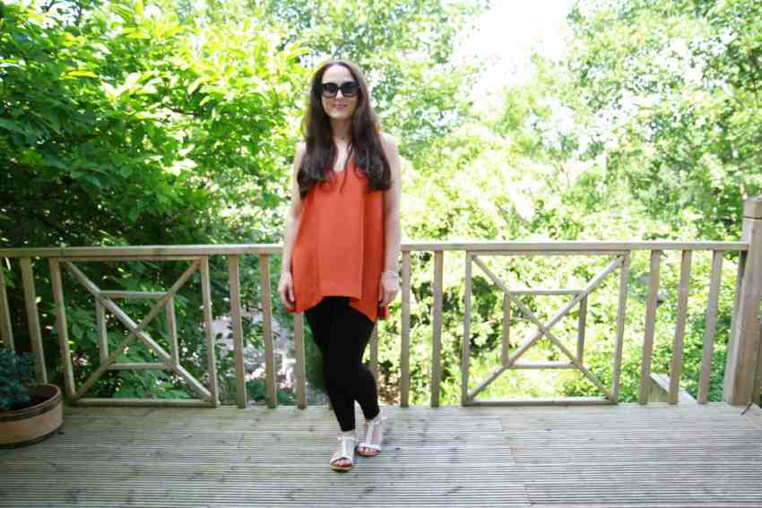 Topshop Tunic-casual daytime wear
