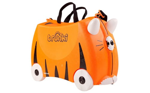 Tipu the Tiger Trunki