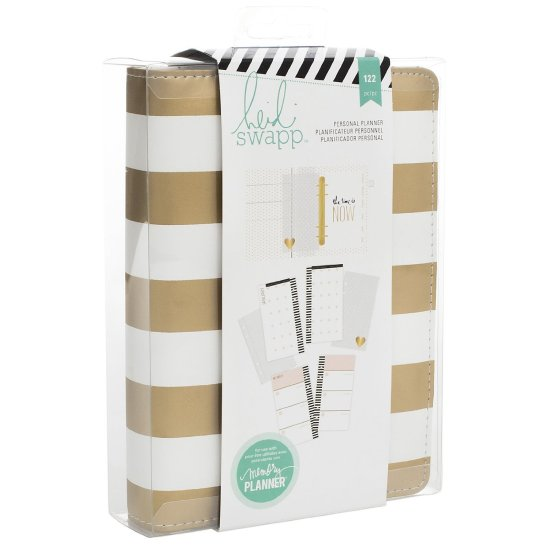Heidi Swapp Memory Planner Kit