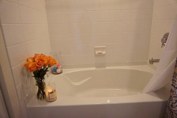 Weekly Detox Bath