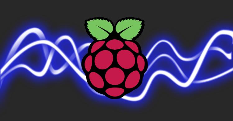 Add Analog to Raspberry Pi
