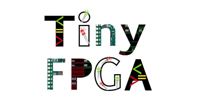 Tiny FPGA