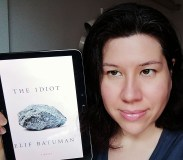 Self Portrait with The Idiot by Elif Batuman