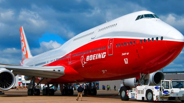 Boeing Confirms The Inevitable!