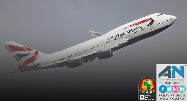 British Airways Faces Fine over Data Breach