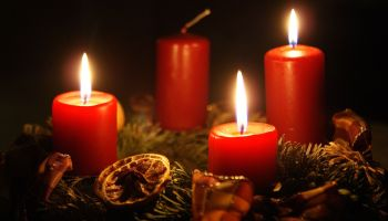 happy advent time or christmas traditions 2 - Christmas Traditions In Brazil