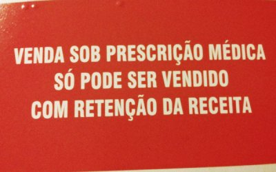 Buying a prescription medicine in Brasil