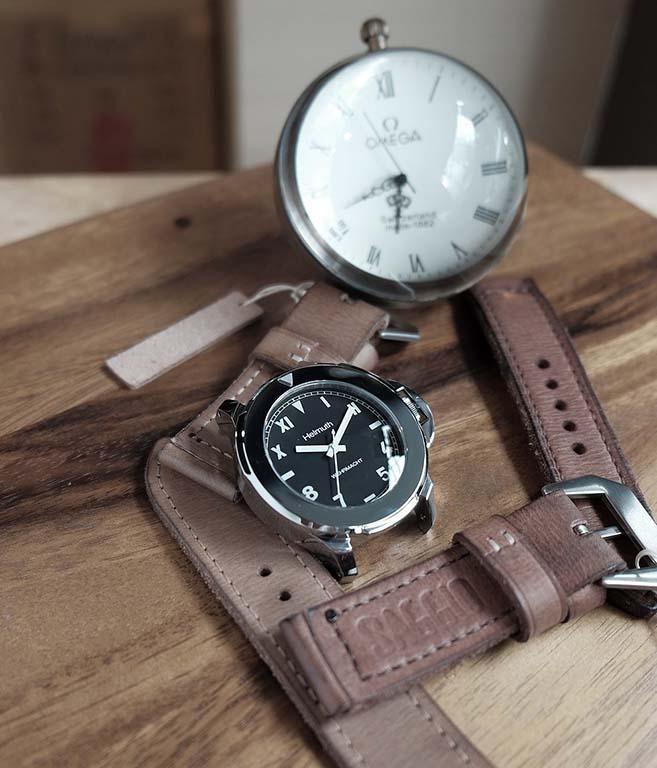 Microbrand Watches : ทางเลือกใหม่เพื่อสไตล์ของคุณเอง