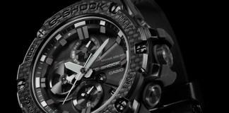 เจาะสเป็กสุดเทพ Casio G-Shock G-Steel GST-B100 Series
