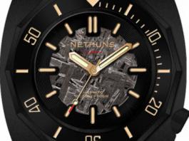 Nethuns Lava เพิ่มรุ่น Steel-DLC พร้อมหน้าปัดใหม่