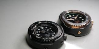 Seiko Emperor Tuna SBDX011 V SBDX013/14 เลือกใหม่หรือเก่าดี