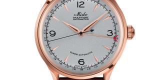 Mido Multifort Datometer Limited Edition