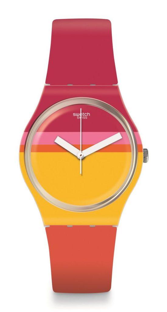 Swatch Stardust&Color Blocks