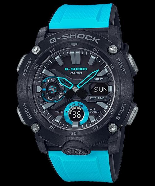 Casio G-Shock GA-2000