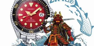 Seiko Prospex Zimbe Limited Edition No.11