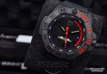 Luminox 3501 BO Thai Navy SEALs