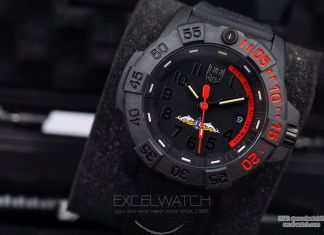 Luminox 3501 BO Thai Navy SEALs